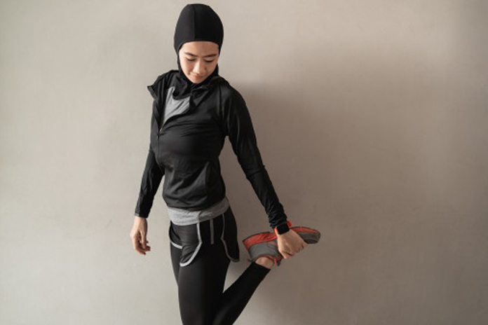 young-muslim-woman-in-stretching